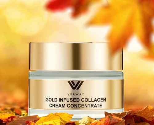 Gold Infused Collagen